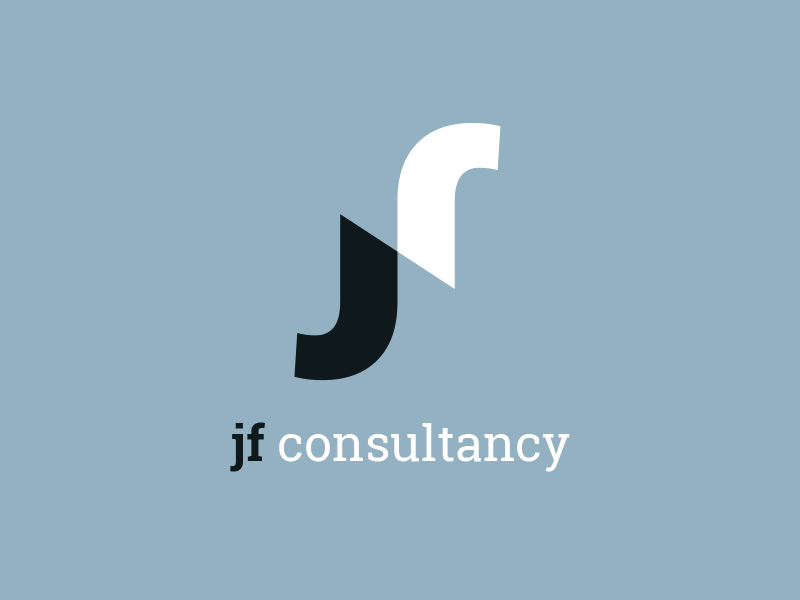 Corporate Identity JF Consultancy